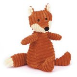 Cordy Roy fox small